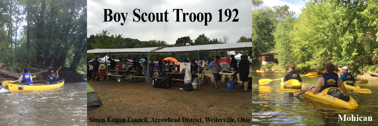 BSA Troop 192
